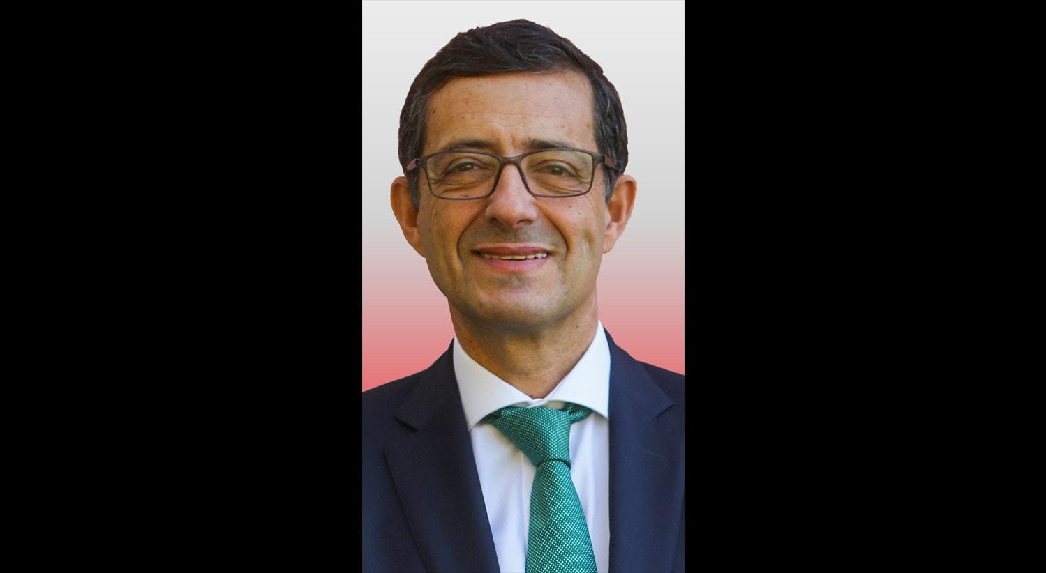 Carlos Zorrinho, PS - 2.º mandato