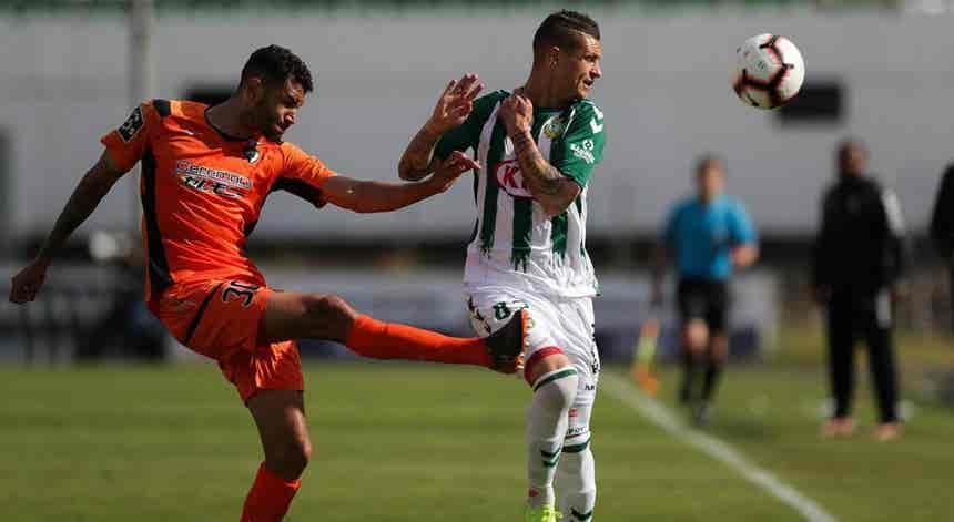 I Liga. Portimonense e Vitória de Setúbal procuram regressar às vitórias