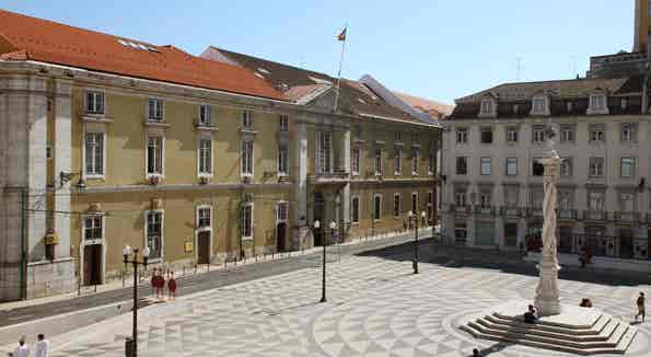 Operação Lex: Juiz Vaz das Neves nega envolvimento na manipulação do sorteio de processos