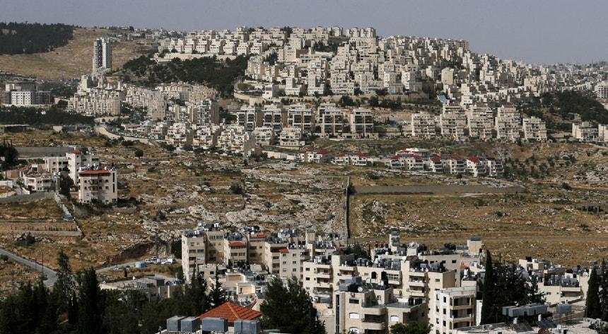 Israel pretende avançar com a anexação da Cisjordânia e do Vale do Jordão a partir de 1 de julho.