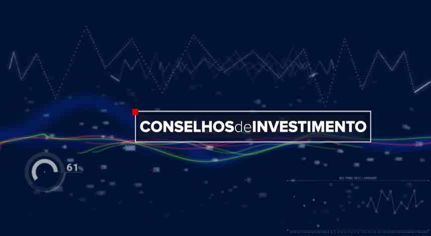 Conselhos de Investimento
