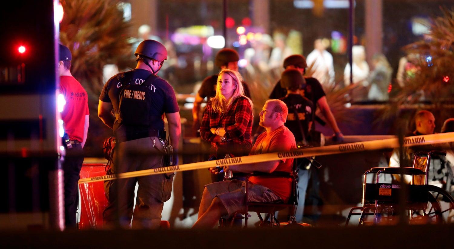 FBI não vê ligações do Estado Islâmico ao tiroteio em Las Vegas