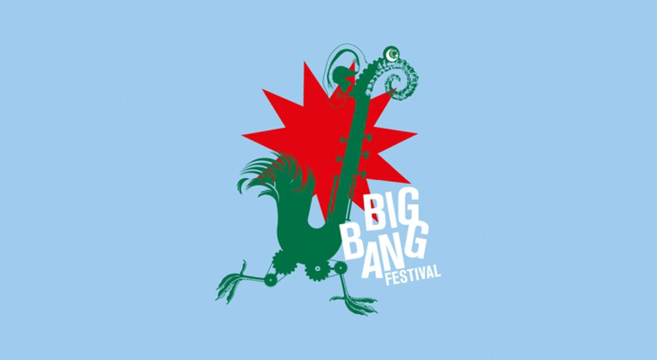 Festival Big Bang regressa ao CCB