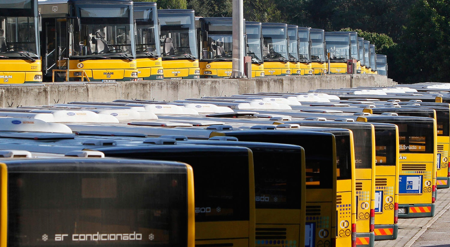 Resultado de imagem para Portugueses gastam 70 euros por mês em transportes