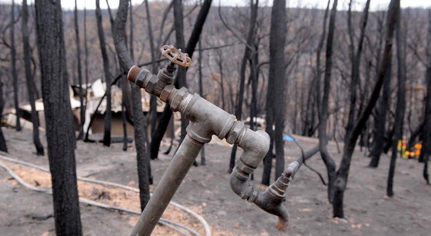 A crise climática afetará direitos básicos como o acesso à água potável, a alimentação e a habitação