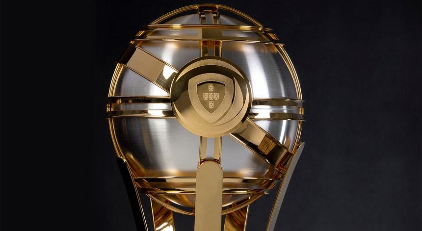 O formato da Taça da Liga pode mudar no futuro