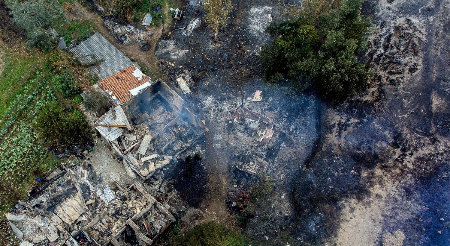 Resultado de imagem para incendios vagos