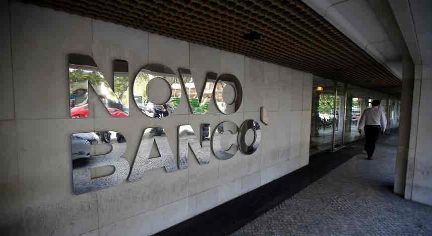 Parlamento anula transferência de 476 ME do Fundo de Resolução para Novo Banco