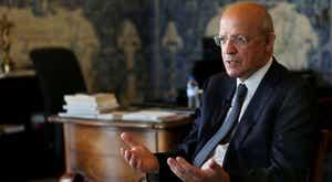 Governo quer que Bélgica retire Alentejo e Algarve de zonas arriscadas