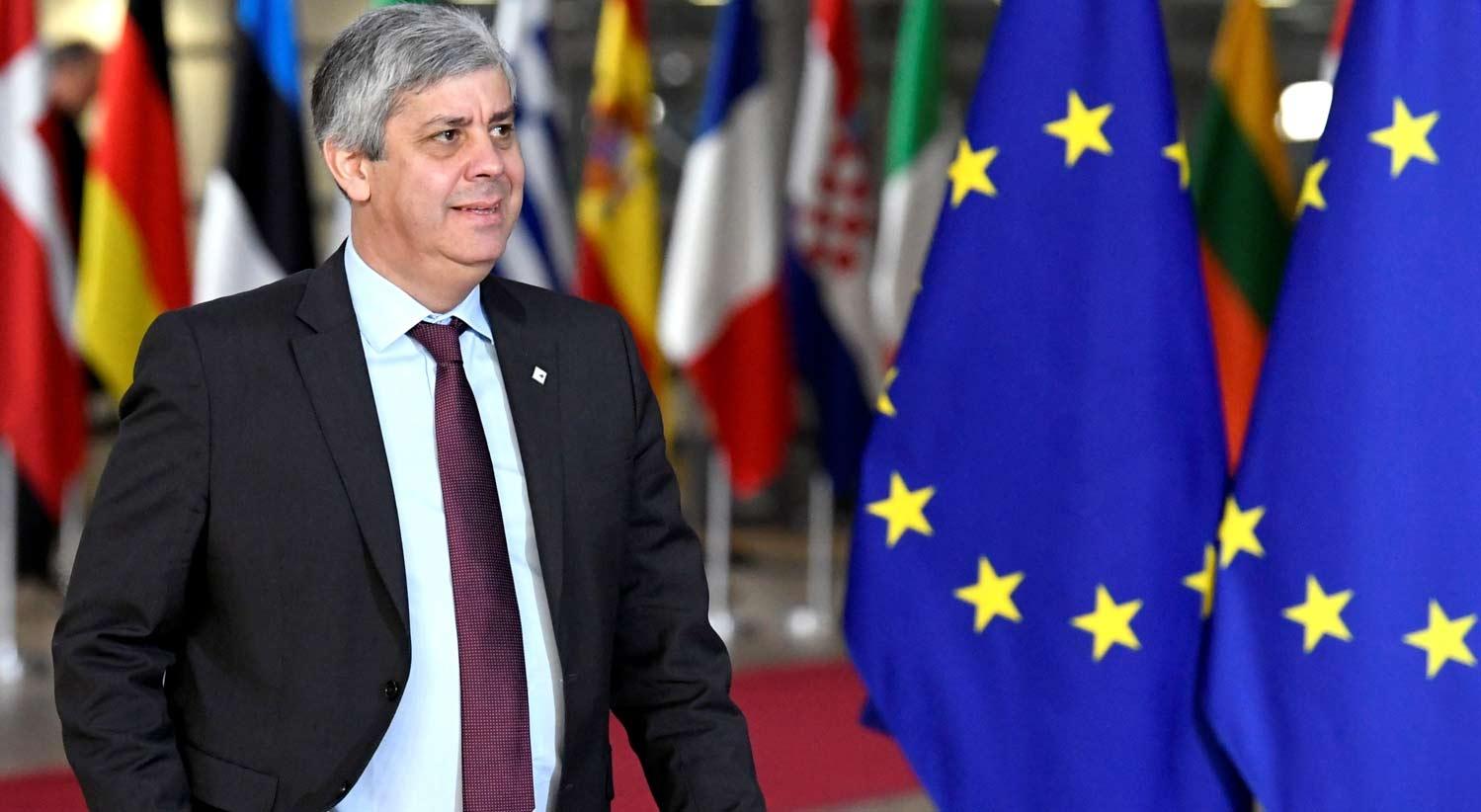 OE2020. Comissão Europeia alerta Portugal para risco de não conformidade com o Pacto de Estabilidade e Crescimento