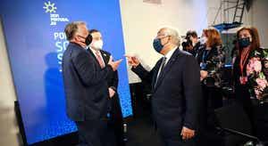 Cimeira Social. O que une e separa os líderes europeus
