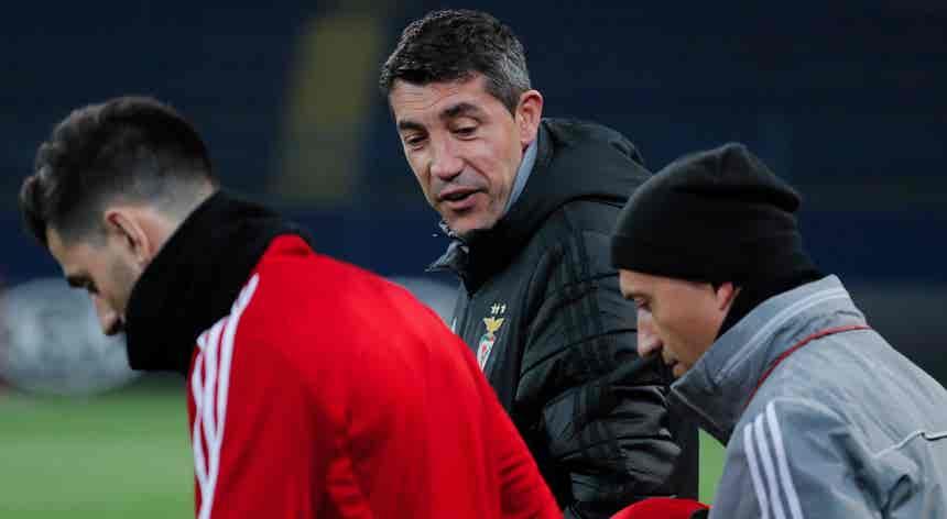 Liga Europa.  Benfica, Sporting, FC Porto e SC Braga à procura de vitórias