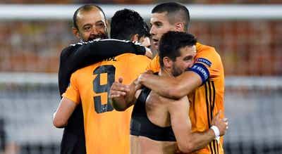 Liga Europa. Wolverhampton afasta Olympiacos rumo aos ?quartos?, Basileia também se apura