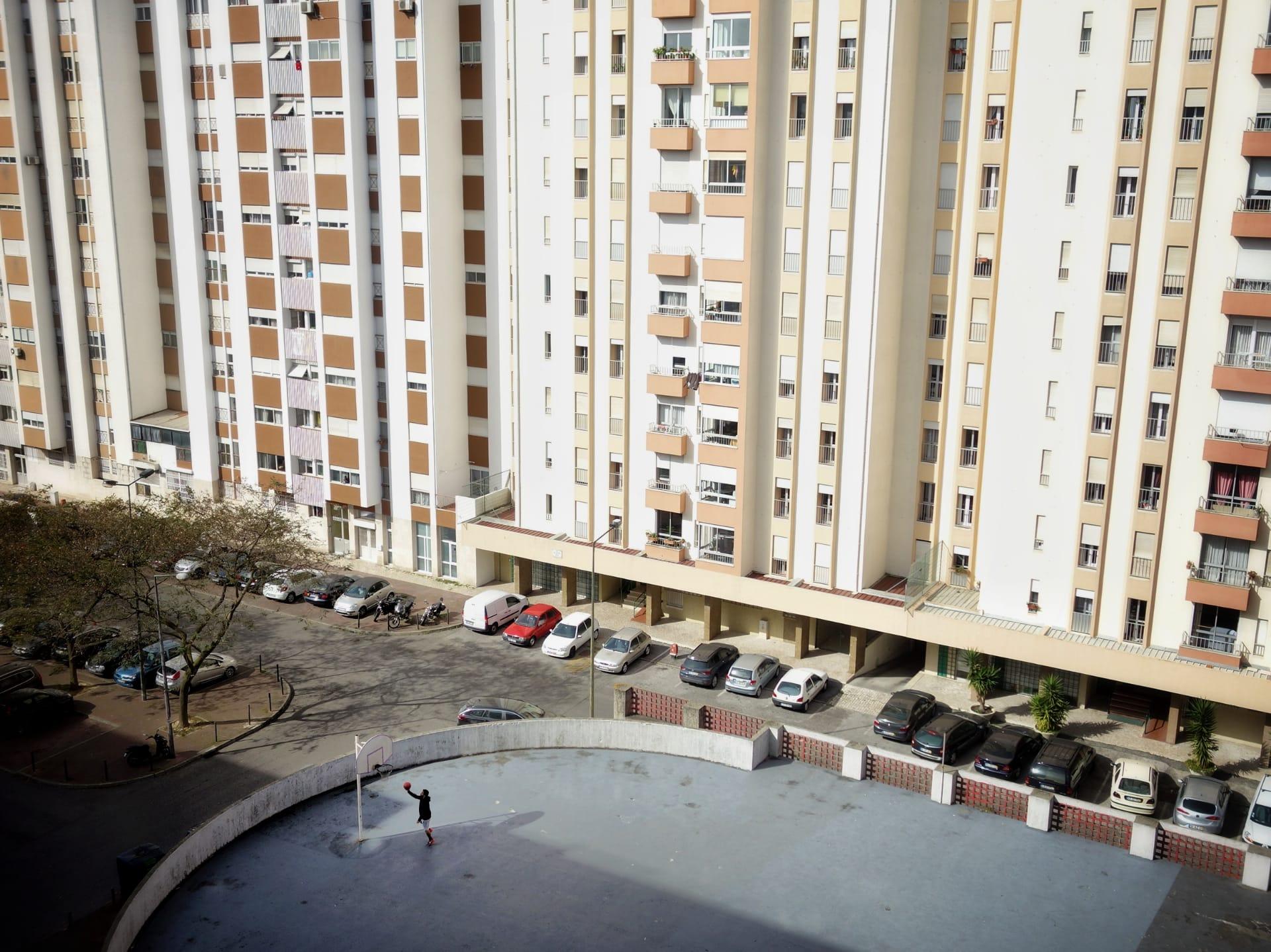 Créditos fotográficos: João Almeida/DR