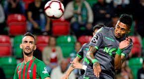 Sporting e Marítimo anulam-se no Estádio dos Barreiros 03cd8a60f8bb3