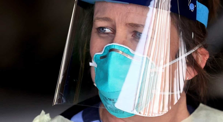 A pandemia vai ficar mais tempo do que se poderia esperar