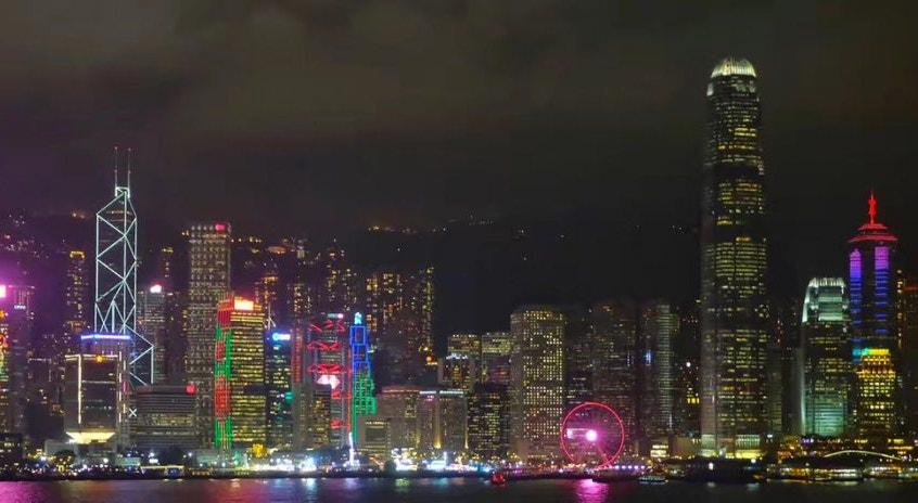 Hong Kong continua a viver debaixo da intransigência do governo chinês