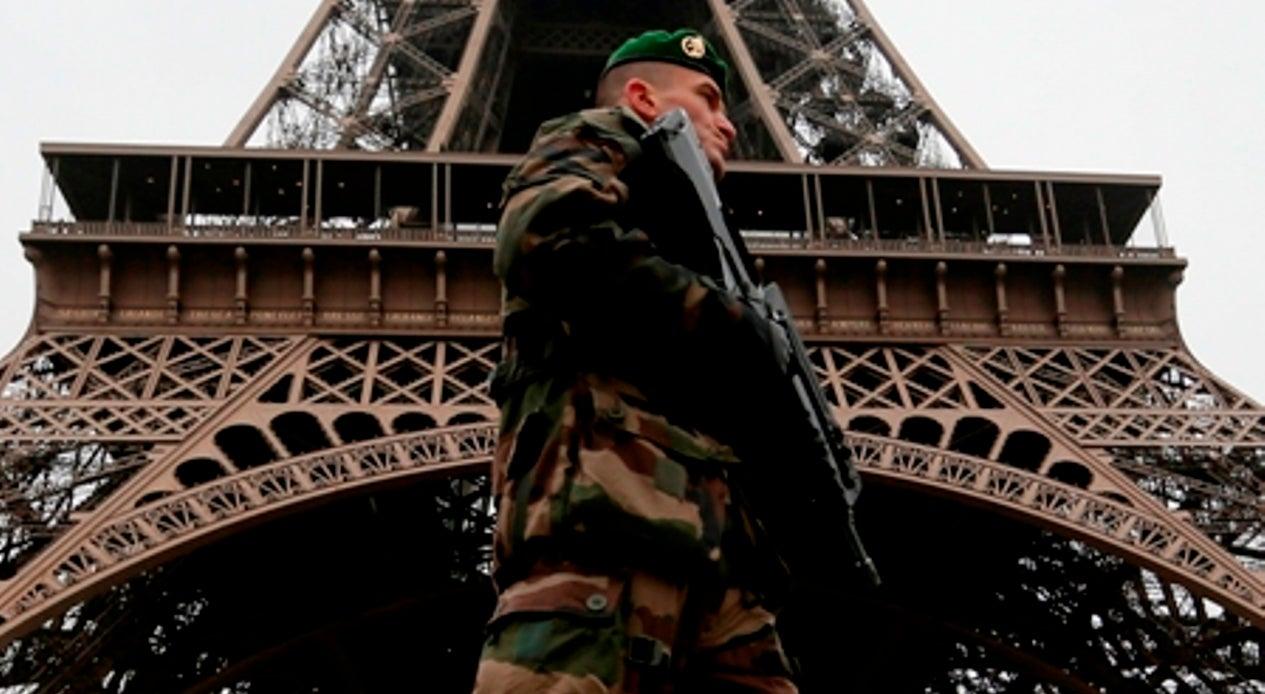 Nova Zelandia Ataque: França E Reino Unido Apertam Segurança Após Ataque Na Nova