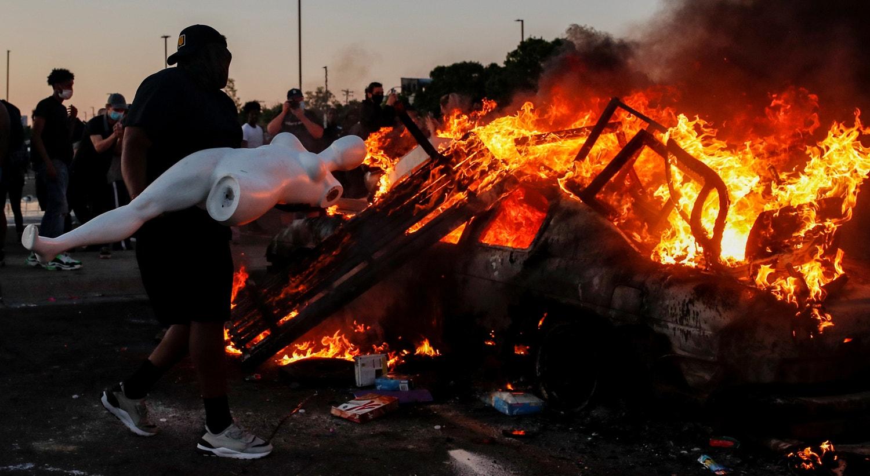 Carlos Barria - Reuters