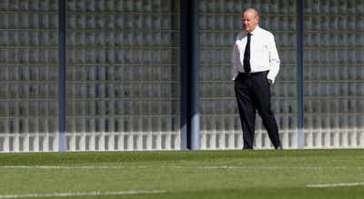 Pinto da Costa explica motivo da recandidatura à presidência do FC Porto