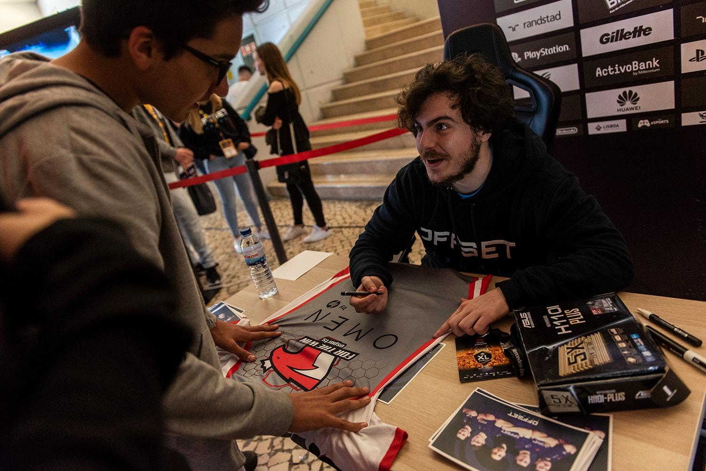 Foto: Pedro A. Pina - RTP