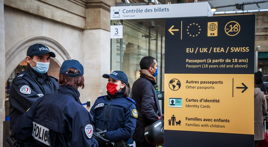 Um terço dos europeus no Reino Unido está inseguro quanto ao futuro pós-Brexit