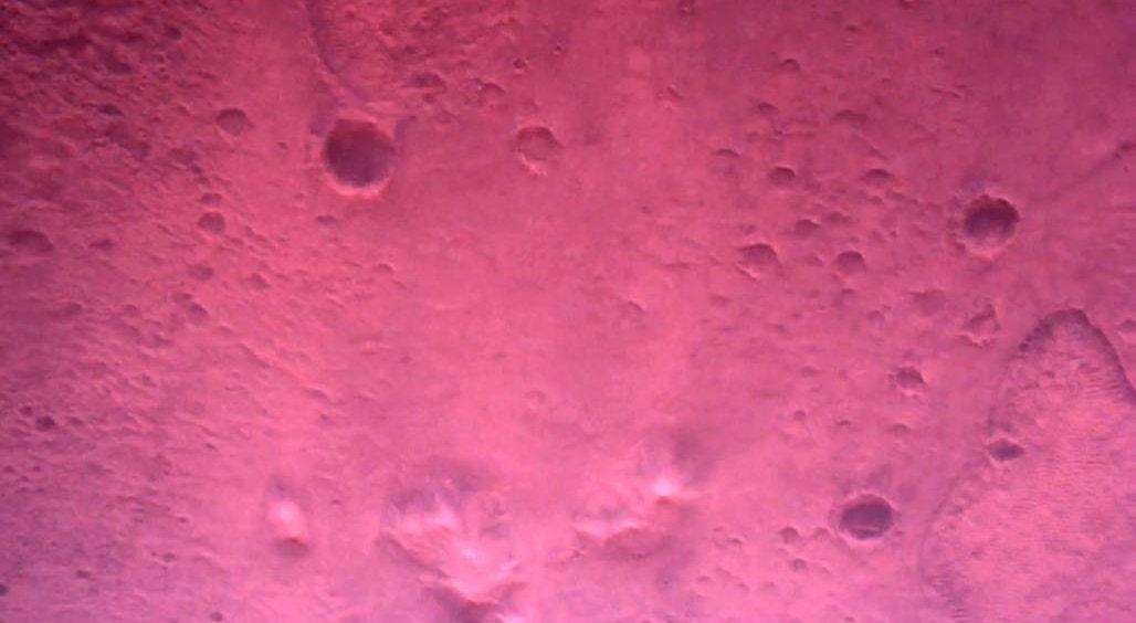 NASA JPL Calcath
