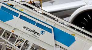 Groundforce contesta pedido de insolvência