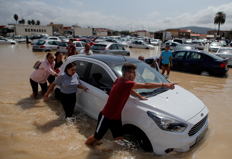 Orihuela /Jon Nazca | Reuters