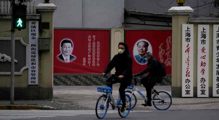 "Xi Jinping assume ""lacunas"""