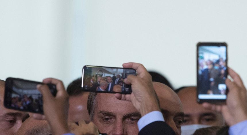 Bolsonaro ratificou a Convenção Interamericana contra o Racismo