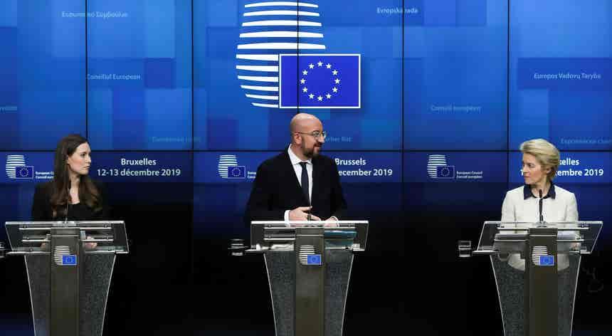 UE diz-se preparada para nova relação com o Reino Unido