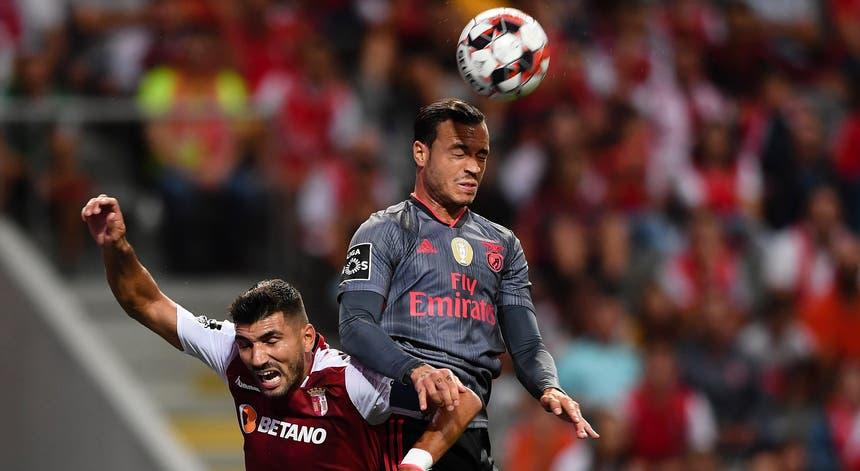 Ricardinho e Cardinal defrontam se na final da Taça de