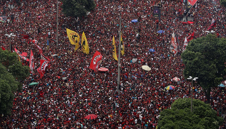 Adriano Machado - Reuters