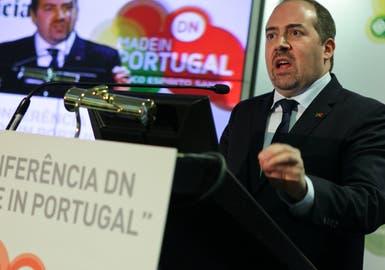 """Álvaro Santos Pereira anunciou o programa """"Portugal Sou Eu"""", destinado a """"mudar as mentalidades"""""""