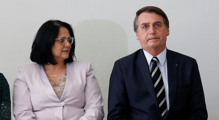 O Ministério da Mulher, Família e Direitos Humanos já confirmou a criação de uma política pública focada na abstinência