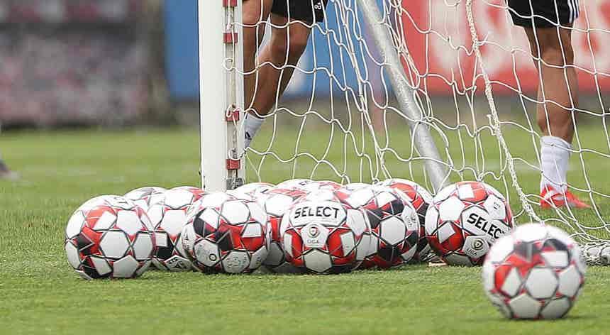 Jogos decisivos da última ronda da I Liga agendados para quarta-feira às 20:00