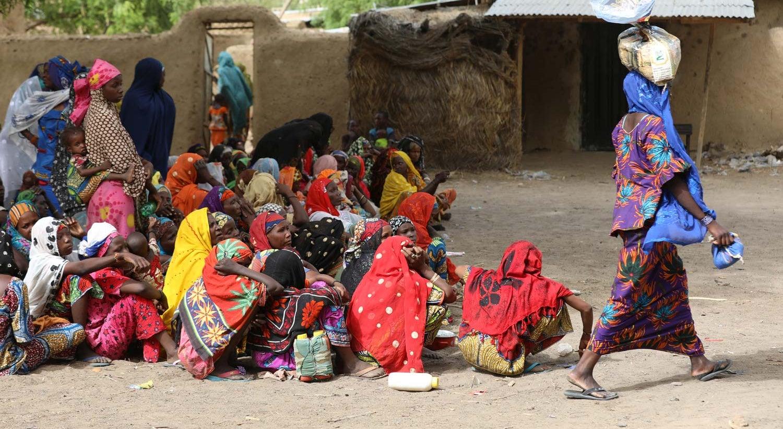 Epidemia de meningite na Nigéria já fez mais de 800 mortos