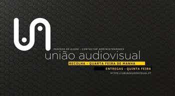 Cultura. União Audiovisual apoia famílias de profissionais do setor