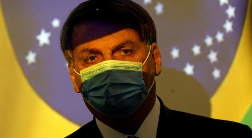 Bolsonaro admite voltar ao partido que o ajudou a ser eleito presidente do Brasil