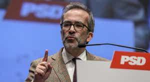 Paulo Rangel acusa Costa de instrumentalizar o Governo durante a campanha