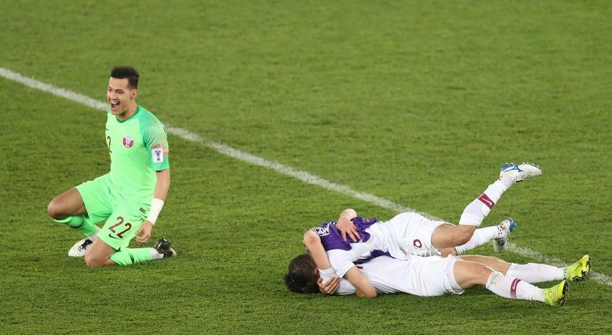 Qatar sagra-se pela primeira vez campeão asiático de futebol ao vencer Japão df3e7153238bb