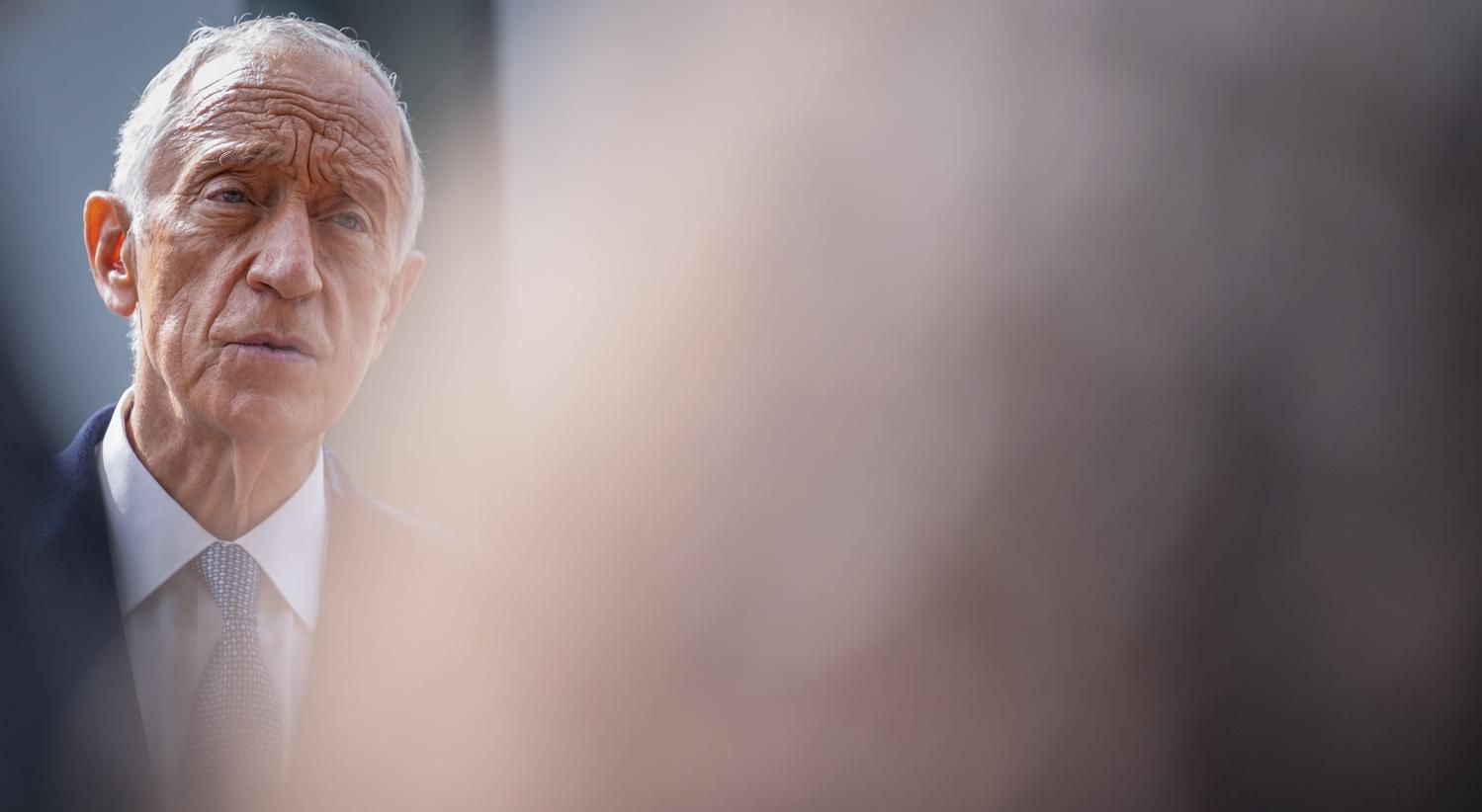 Entrevista. Marcelo acredita na aprovação dos próximos orçamentos do Estado