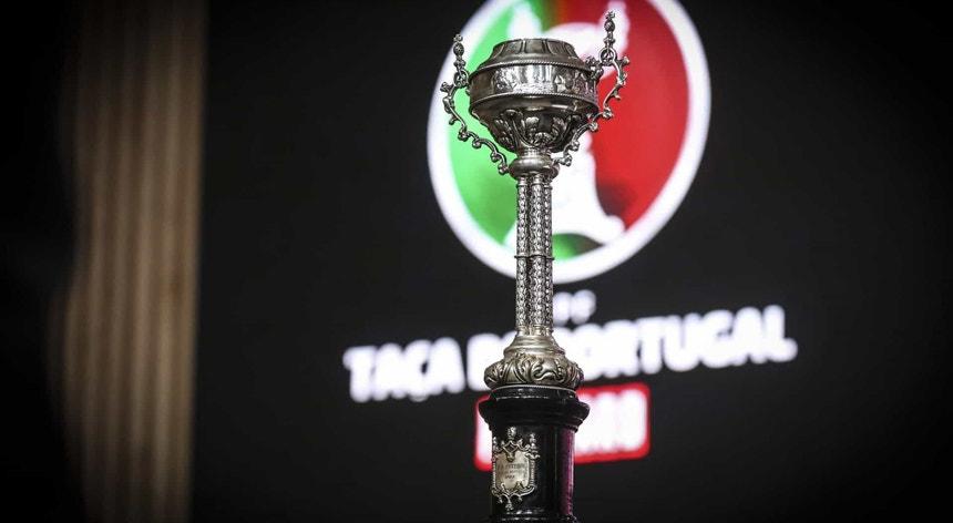 Está a começar a seleção final das equipas que aspiram a estar na final do Estádio do Jamor