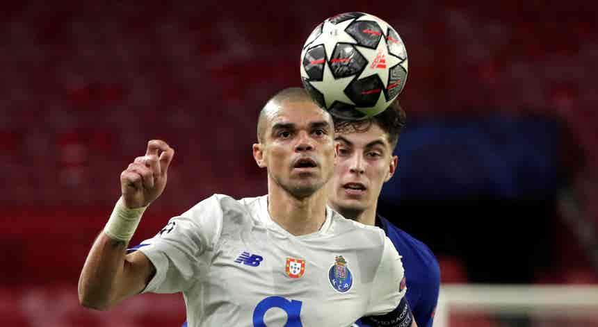 """""""Champions"""". FC Porto arrecadou 73,542 milhões de euros"""