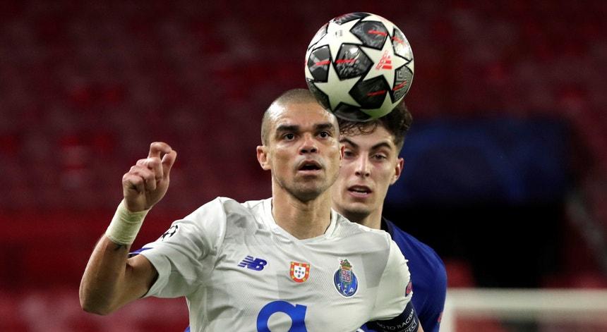 O FC Porto embolsou mais de 73 milhões de euros na Liga dos Campeões de futebol 2020/21