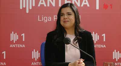 Entrevista com Inês Sousa Real, líder Parlamentar do PAN