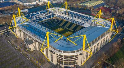 Borussia Dortmund - Sporting CP, Liga dos Campeões em direto