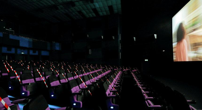 Uma campanha para voltar a levar os espetadores às salas de cinema