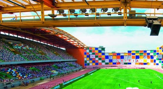Os adeptos são aconselhados pela polícia anão se deslocarem para as imediações do Estádio Municipal de Leiria